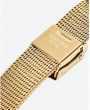 Zlate dámske hodinky Dugena 4460440