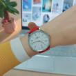 Zapínanie hodinky Dugena Dessau Colour 4460784