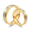 Snubné prstene chirurgická oceľ JCFCR013