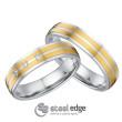 Svadobné prstene SPPL010