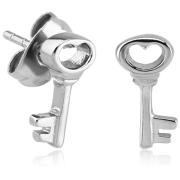 Pecky z chirurgickej ocele 182-Kľúč