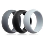 Silikónové prstene súprava JCFSH8000