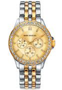Štýlové dámske hodinky Mark Maddox MM3026-27