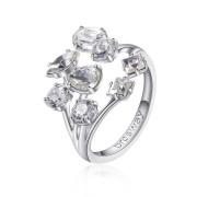 Moderné dámsky prsteň Brosway Affinity BFF103