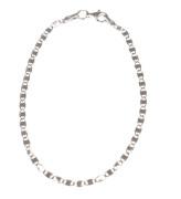 Elegantní stříbrný náramek 301051