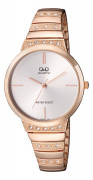 Dámske hodinky Q+Q F553J001Y