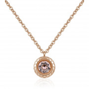 Oceľový náhrdelník Brosway Magic BGI07
