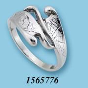 Strieborný prsteň 1565776