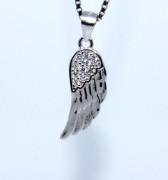 Prívesok anjelské krídlo 308405