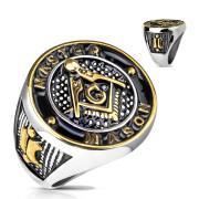 Pečatný prsteň 5827-Slobodomurári