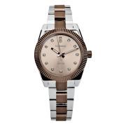Elegantné náramkové hodinky Brosway Déco WDC11
