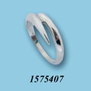 Strieborný prsteň 1575407