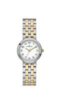 Dámske náramkové kovové hodinky Dugena Brenda 4660723