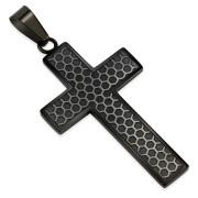 Prívesok na krk kríž 6500