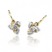Luxusne naušnice Cutie Jewellery C2203-B