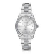 Elegantné náramkové hodinky Brosway Déco WDC14