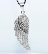 Prívesok anjelské krídlo 305034
