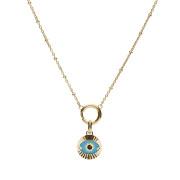 Oceľový náhrdelník Brosway Tres Jolie BTJMS864