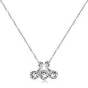 Moderné dámsky náhrdelník Brosway Affinity BFF67