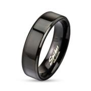Oceľový prsteň Spikes 083