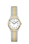 Dámske oceľové hodinky Dugena Bari 4460757