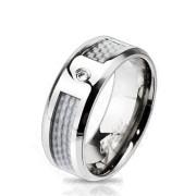 Titánový prsteň 3313