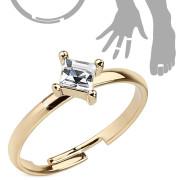 Prsteň na ruku a nohu SERA030