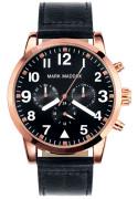 Hodinky pánske Aviator Mark Maddox HC3004-54