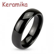 Keramický prsteň Spikes 02-6