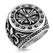 Pánsky prsteň 9833