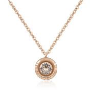 Oceľový náhrdelník Brosway Magic BGI02