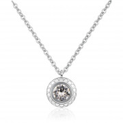 Oceľový náhrdelník Brosway Magic BGI06