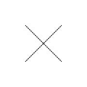 Detské náušnice Cutie Jewellery C2151B Arctic Blue -Biele zlato 585/000