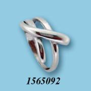 Strieborný prsteň 1565092