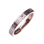 Oceľový prsteň MCRSS033