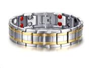 Oceľový náramok magnetický JCFTBRM-029