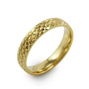 Oceľový prsteň MCRSS034