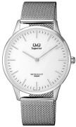 Pánské elegantné hodinky Q+Q S306J201Y
