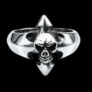 Oceľový prsteň KoolKatana 025