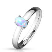 Ocelový prsten 5055