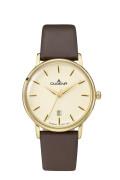 Zlaté dámske hodinky Dugena Festa Femme 4460789
