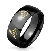 Pánsky prsteň 4896