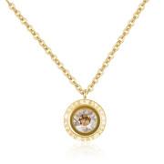Oceľový náhrdelník Brosway Magic BGI05