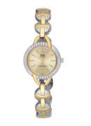 Elegantne dámske hodinky Q+Q F337J400Y