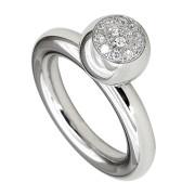 Oceľový prsteň RSM30