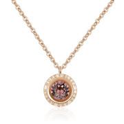 Oceľový náhrdelník Brosway Magic BGI04