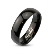 Oceľový prsten Spikes 003-6