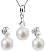 Súprava perlových šperkov 29035.1