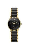 Luxusné dámske keramické hodinky DUGENA 4460771
