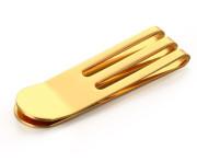 Zlatá spona na peniaze SEMC028